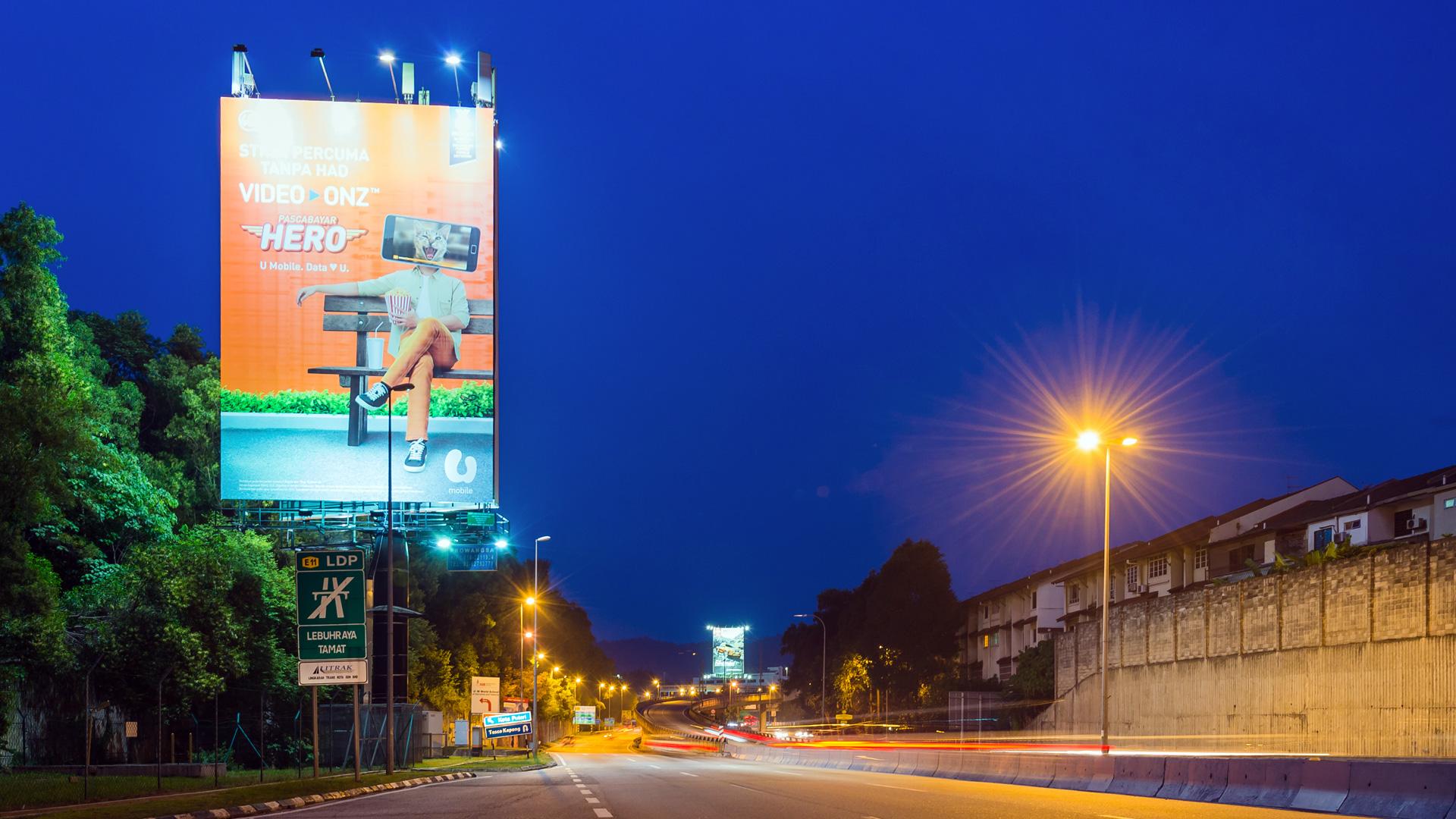 Umobile   Sri Damansara